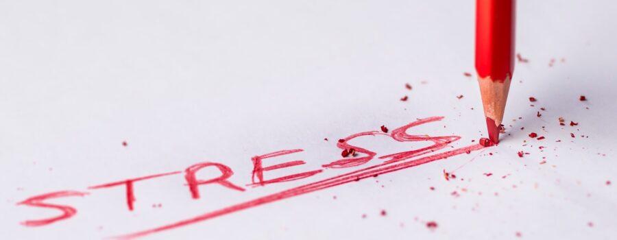 Stress, andere Sicht der Dinge